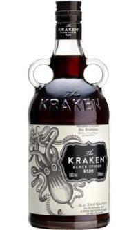 Kraken Black Spiced 70 Prf
