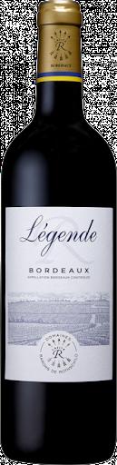 Legende Bordeaux Rouge