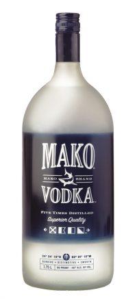 Mako Vodka 1.75L