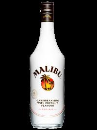 Malibu Rum Caribbean Original 700ml Bottle