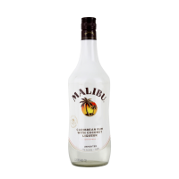 Malibu Rum Caribbean Original 750ml Bottle