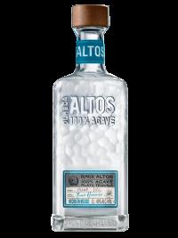 Olmeca Altos Plata 1.0L