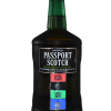Passport Scotch Whisky Scotland Blended 1.75L Bottle