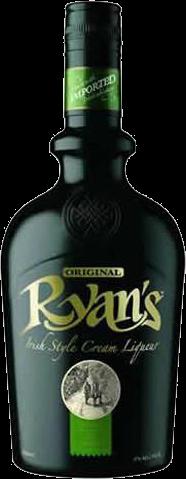 RYANS IRISH CREAM 1.75L Spirits CORDIALS LIQUEURS
