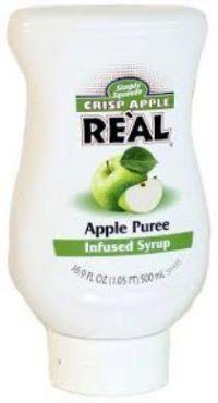 Real Apple Puree 16.9oz