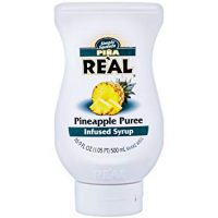 Real Pineapple Puree 16.9oz