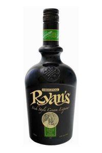 Ryans Irish Cream Liqueur 750ml
