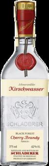SCHLADERER KIRSCHWASSER 750ML Spirits CORDIALS LIQUEURS