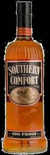 SOUTHERN COMFORT 100PRF 750ML Spirits BOURBON
