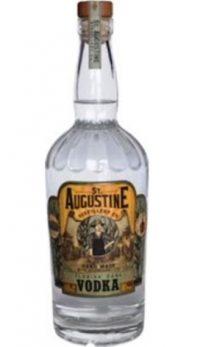 St Augustine Cane Vodka