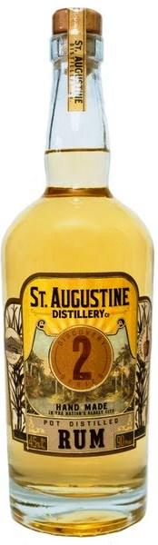 St Augustine Rum