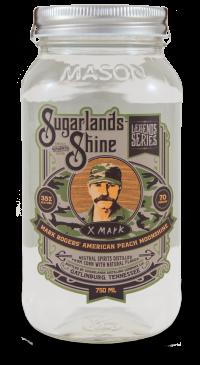 Sugarlands Peach 750ml