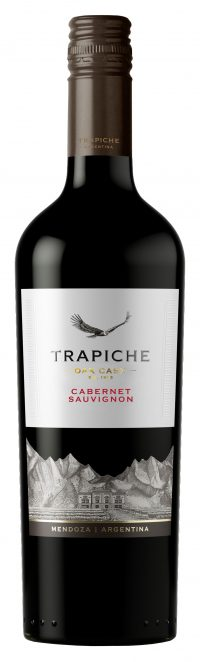 Trapiche Oak Cask Cabernet Sauvignon 750ml