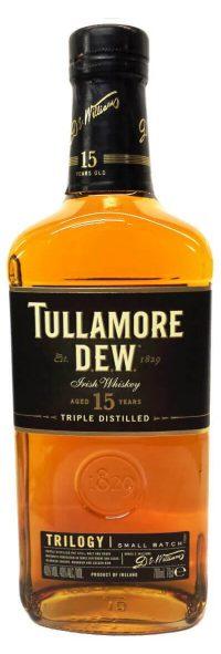 Tullamore Dew 15Yr Trilogy
