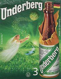 Underberg Herb Bitter 20ml 3pk