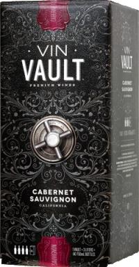 VIN VAULT CABERNET 3.0L Wine RED WINE