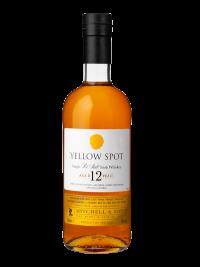 Yellow Spot Whiskey Ireland 750ml Bottle