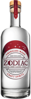 ZODIAC BLACK CHERRY 1.75L Spirits VODKA