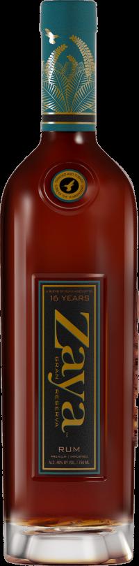 Zaya 16Yr Old Rum
