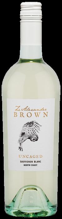 Z Alexander Brown Sauvignon Blanc