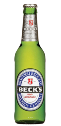 Becks N.A. 12oz 6pk Btl