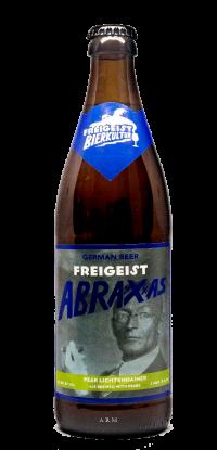 Freigeist Pear Berliner 16.9oz SNG Btl