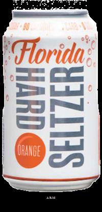 3 Daughters Orange Hard Seltzer 12oz 6pk Cn