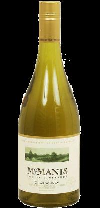 McManis Chardonnay 750ml