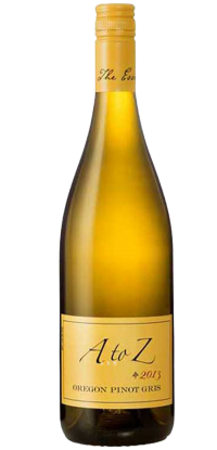 A to Z Wineworks Pinot Gris 750ml