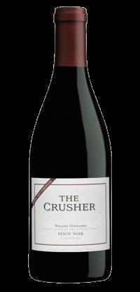 The Crusher Pinot Noir 750ml