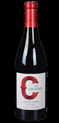The Crusher Petite Sirah 750ml