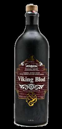 Dansk Viking Blod 750ml