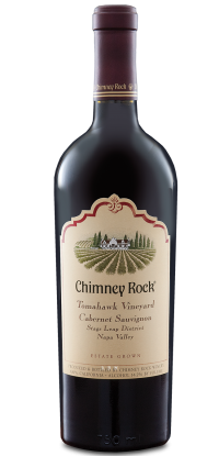 Chimney Rock Stags Leap Cabernet 750ml