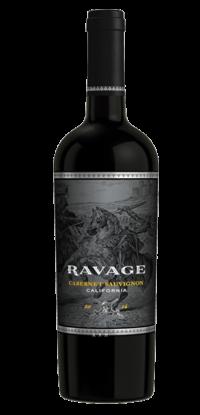 Ravage Cabernet 750ml