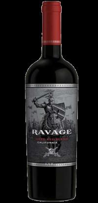 Ravage Dark Red Blend