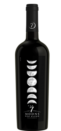 7 Moons Red Blend 750ml
