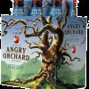 ANGRY ORCHARD CRISP APPLE CIDER 12OZ 6PK NR-Beer