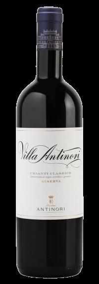 Antinori Chianti Classico Riserva red wine italy