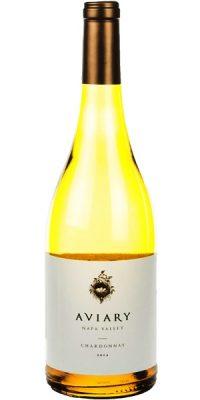 Aviary Napa Chardonnay 750ml