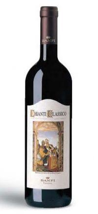 Banfi Chianti Classico 750ml
