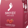 Barefoot Red Spritzer 250ml