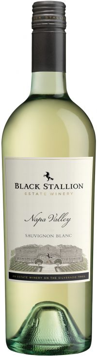 Black Stallion Sauvignon Blanc Napa