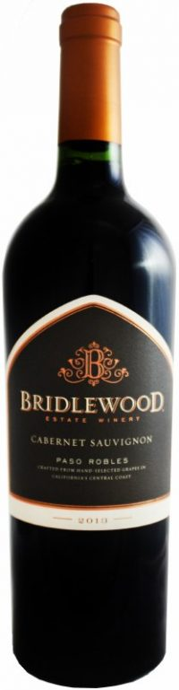 Bridlewood Cabernet Sauvignon 750ml