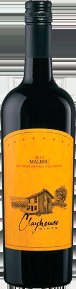 CLAYHOUSE MALBEC 750ML Wine RED WINE