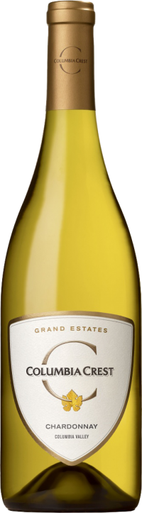 Columbia Crest Grand Estate Chardonnay 750ml