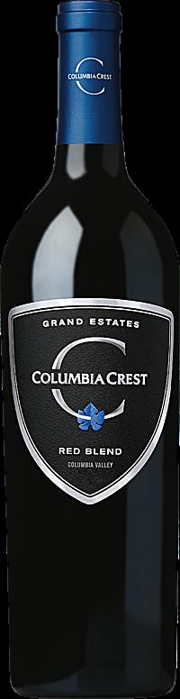 COLUMBIA CREST RED BLEND GR EST