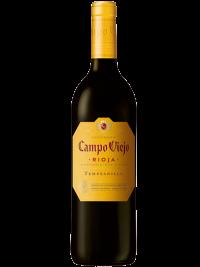 Campo Viejo Wine Spain Tempranillo 750ml Bottle