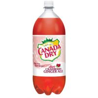 Canada Dry Diet Cran Ginger Ale 2L