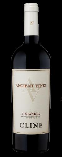 Cline Ancient Vines Zinfandel 750ml