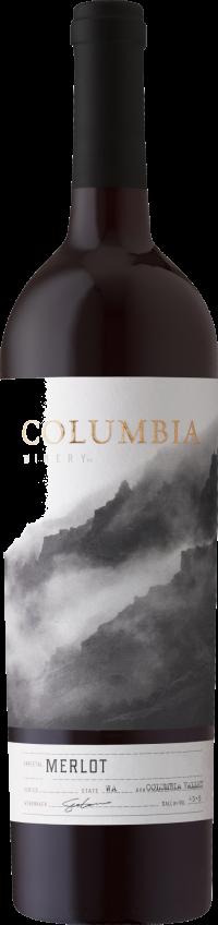 Columbia Winery Merlot 750ml